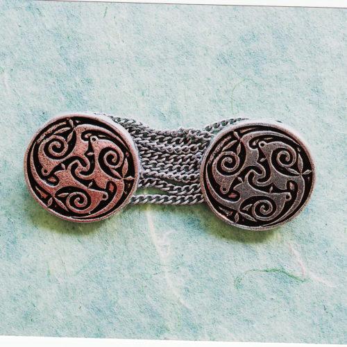 Celtic Wheel Pattern