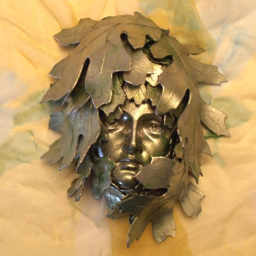 Lady Grace sculpture