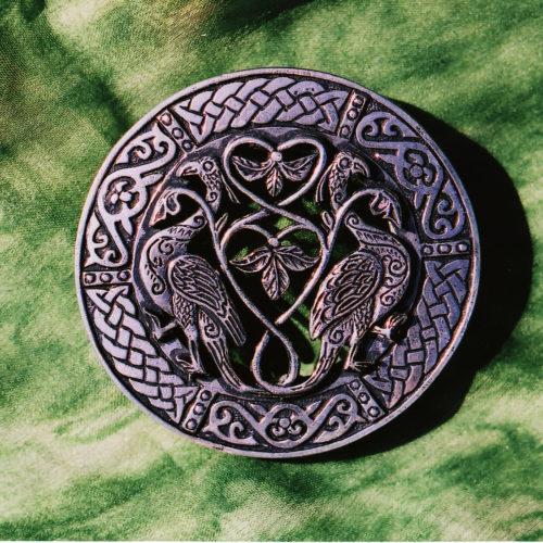 Highland Lovebirds