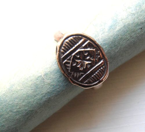 Roman Legion Ring