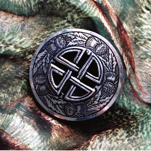 Scottish Cross