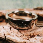 Sidney Posey Ring