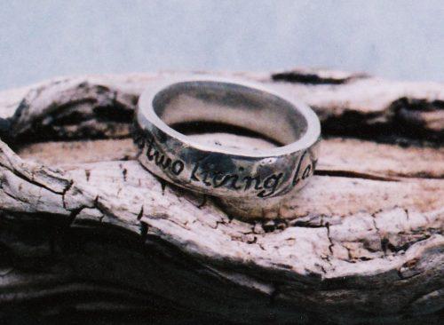 Spenser Posey Ring