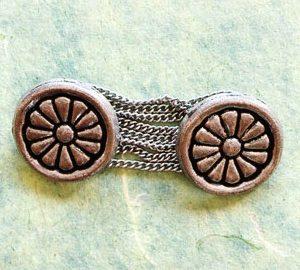 Traveler's Wheel Pattern
