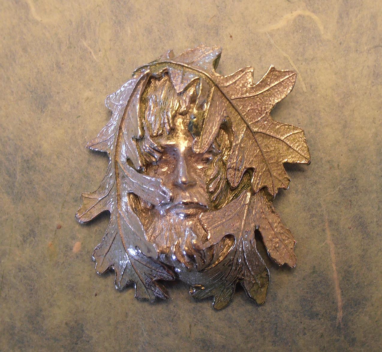 2008 Greenman