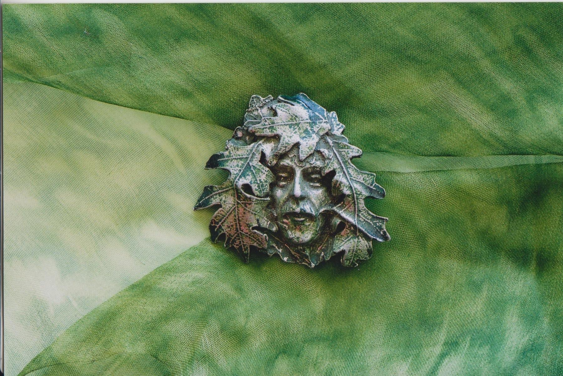2000 Greenman