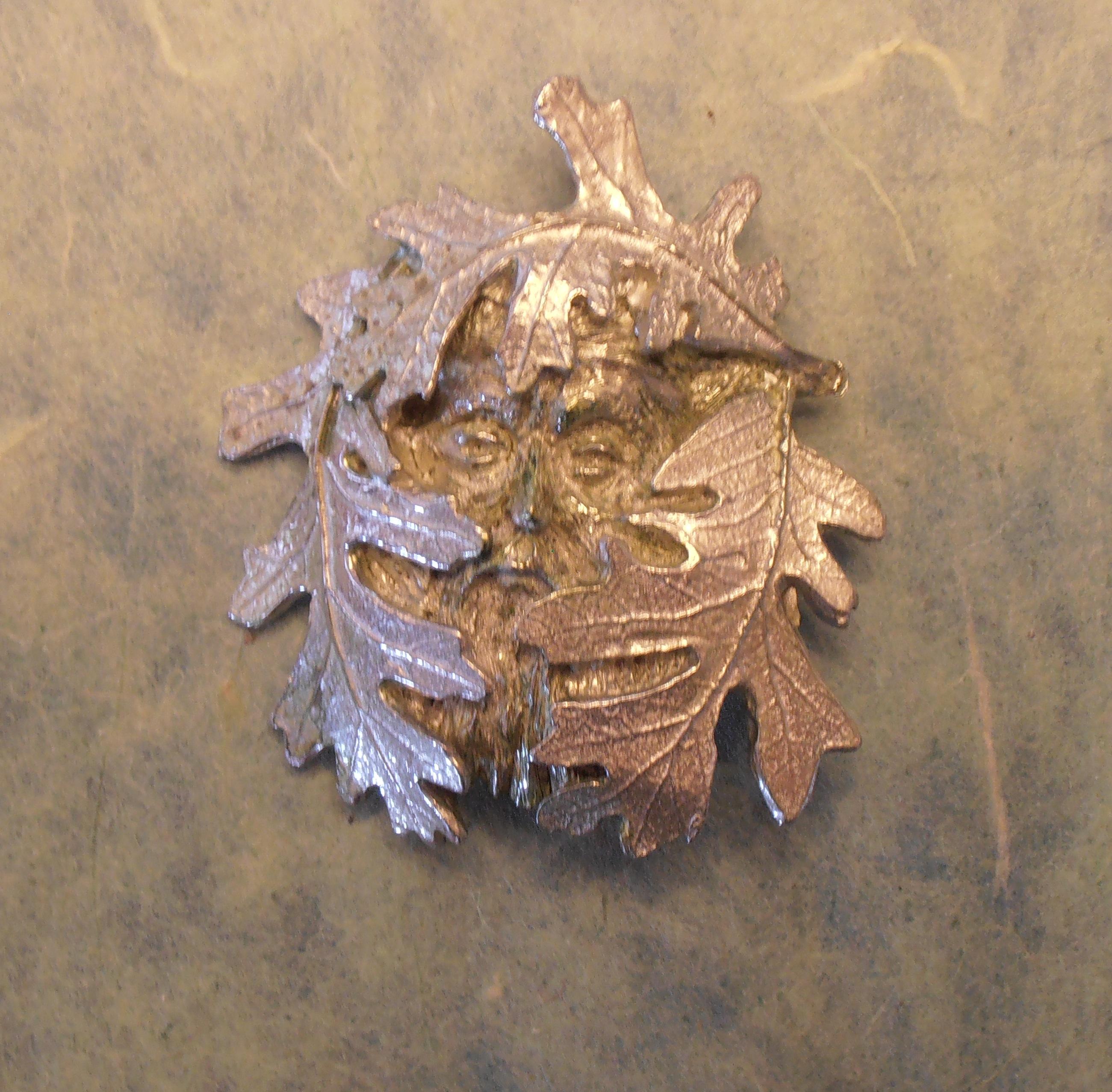 2009 Greenman