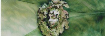 2001 Greenwoman