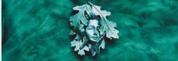 2007 Greenwoman