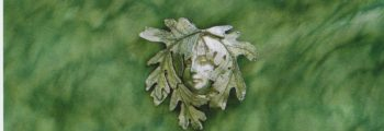 2003 Greenwoman