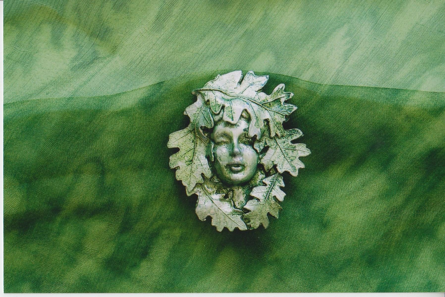 2002 Greenwoman