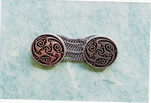 Celtic Wheel Pattern