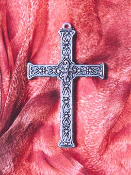Medieval Cross