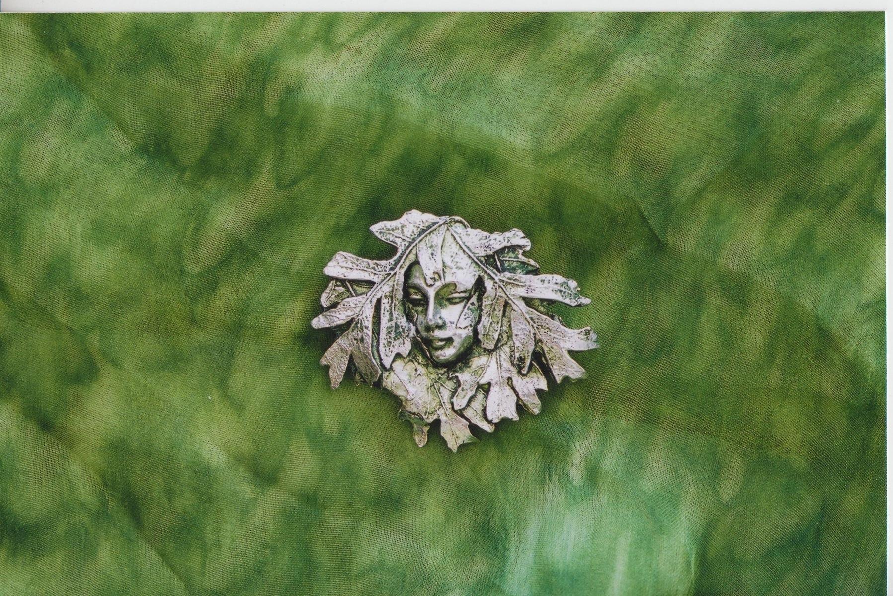 1999 Greenwoman
