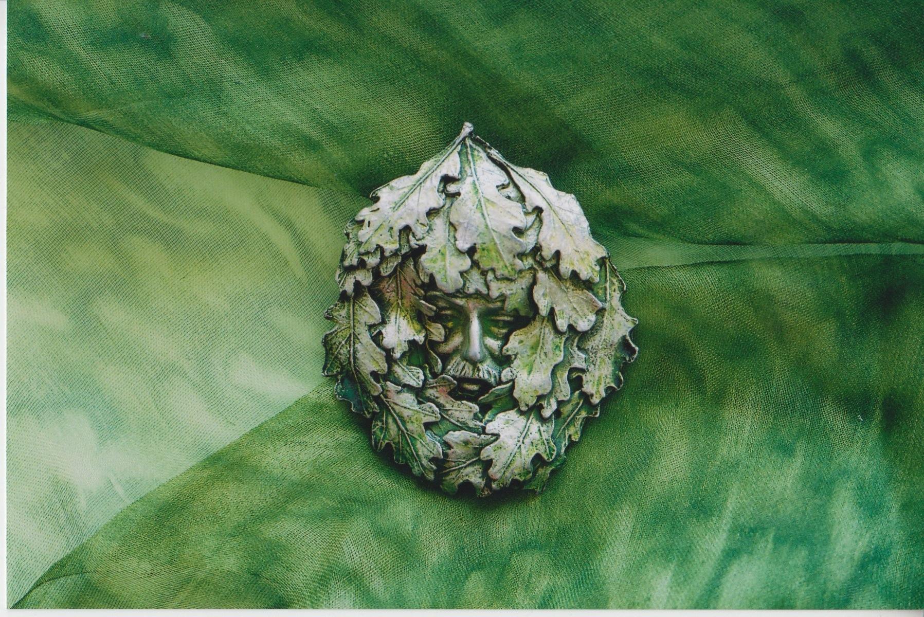 1997 Greenman