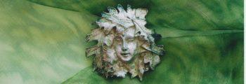 2000 Greenwoman